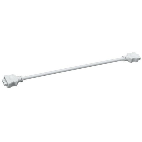 """Kichler 10572 14"""" Connector Cable for Light Bars - image 1 of 1"""