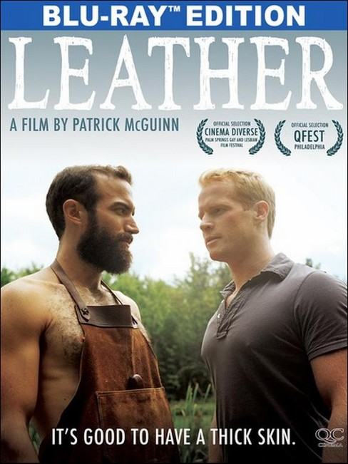 Leather (Blu-ray) - image 1 of 1