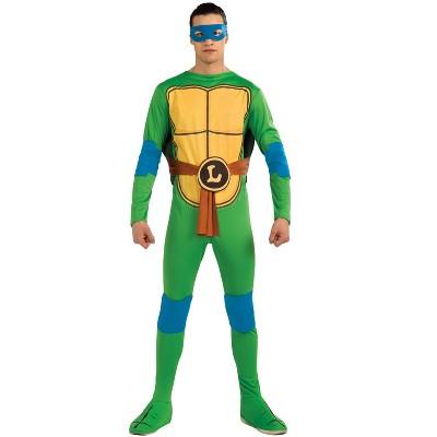 Rubies Teenage Mutant Ninja Turtles Leonardo Adult Costume
