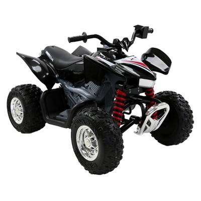 Honda 12V TRX Quad