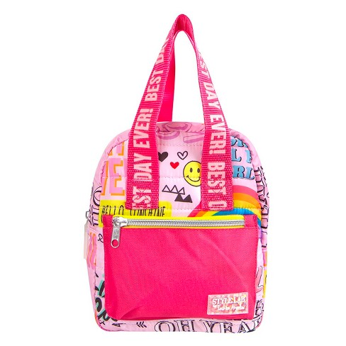Fashion Angels Style.Lab by Fashion Angels Mini Puffer Bag - image 1 of 4