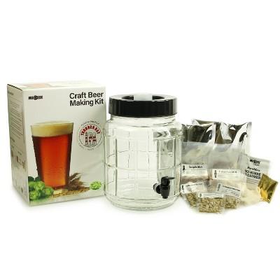 Mr. Beer Home Brewing IPA Kit