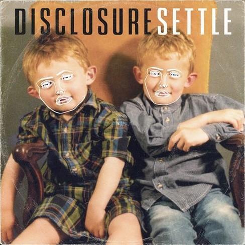Disclosure - Settle (Vinyl) - image 1 of 1