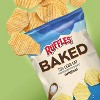 Ruffles Oven Baked Original Potato Crisps - 6.25oz - image 3 of 3