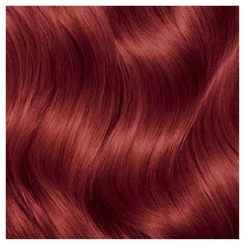 Clairol Color Crave Semi Permanent Scarlet 20 Fl Oz Target