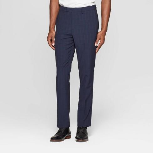 Men's Slim Fit Suit Pants - Goodfellow & Co™ - image 1 of 3