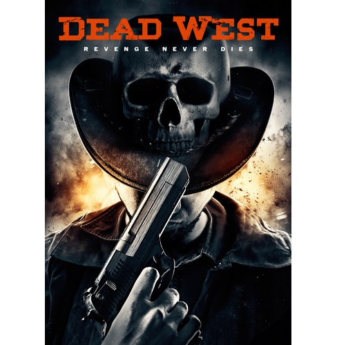 Dead West (DVD) - image 1 of 1