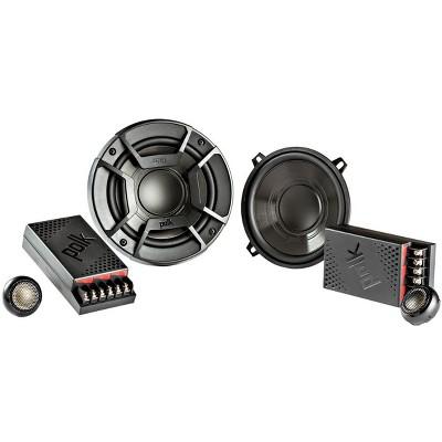 "2) Polk Audio DB5252 5.25"" 300W 2 Way Car/Marine ATV Stereo Component Speakers"