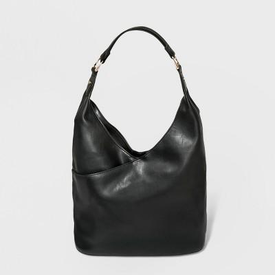 13dc555f77 Sara Hobo Handbag - A New Day™   Target