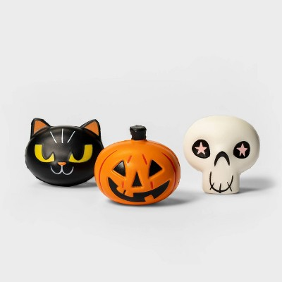 3ct Squishee Halloween Character Party Favors - Hyde & EEK! Boutique™