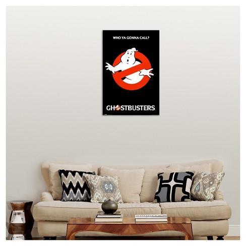 Art.com - Ghostbusters Poster : Target