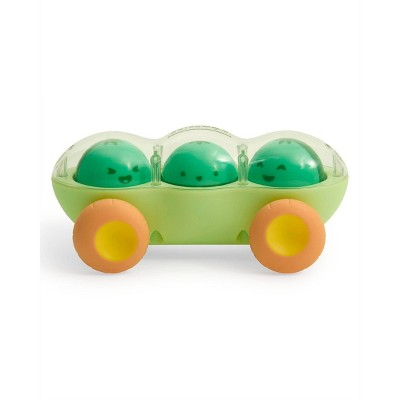 Skip Hop Farmstand Toy Pod Squad Car