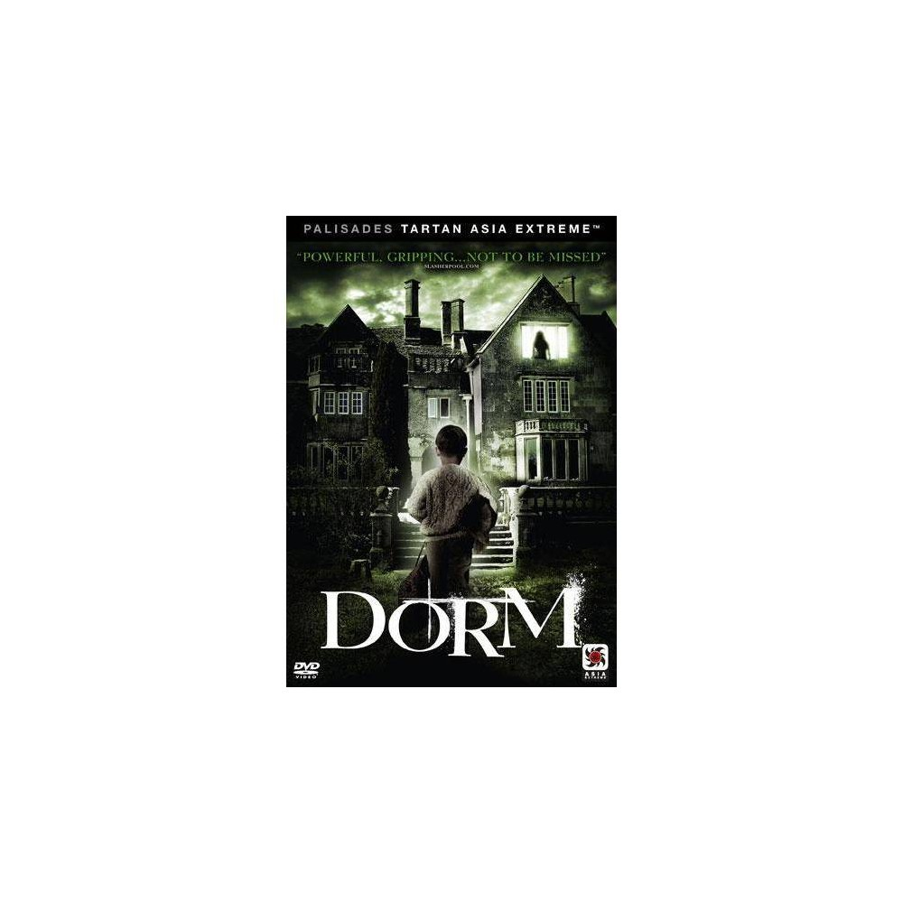 Dorm Dvd