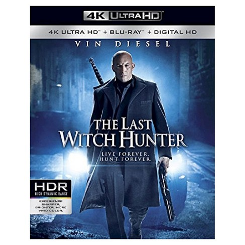 Last witch hunter - image 1 of 1