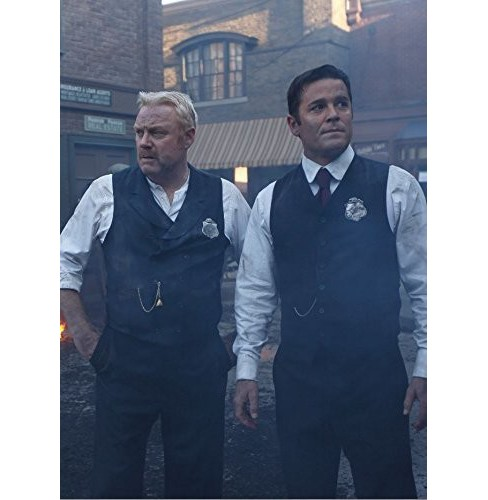 Murdoch Mysteries:Season 10 (Blu-ray) - image 1 of 1