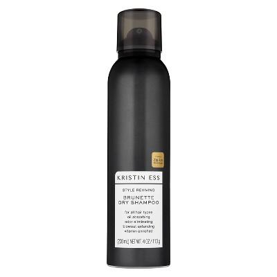 Kristin Ess Style Reviving Brunette Dry Shampoo - 4oz
