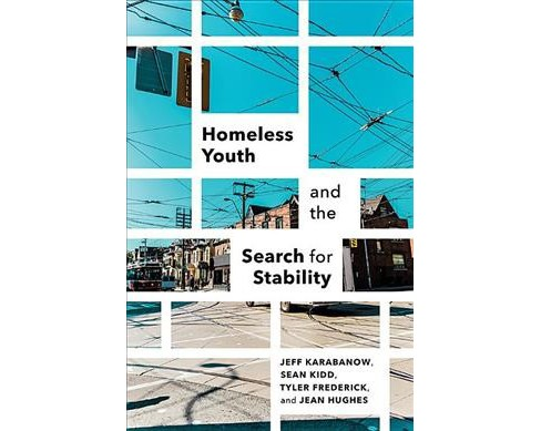 Homeless Youth and the Search for Stability -  (Paperback) - image 1 of 1