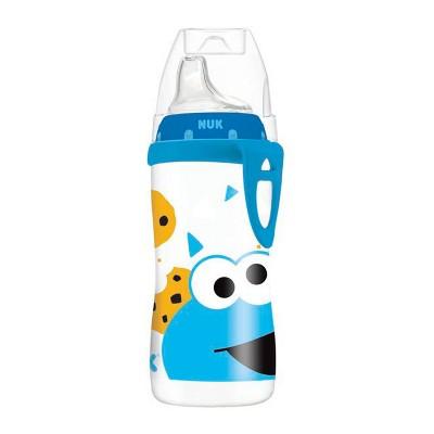 NUK Sesame Street Active Cup - 10oz Cookie Monster