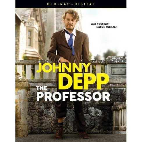 The Professor (Blu-ray) - image 1 of 1