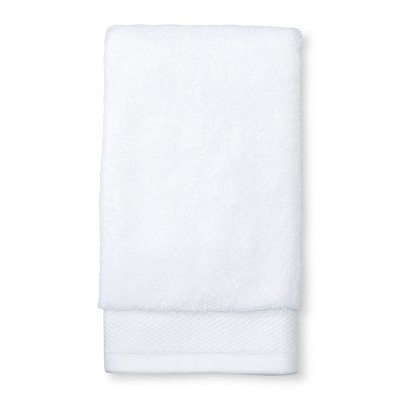 Reserve Solid Hand Towel True White - Fieldcrest®