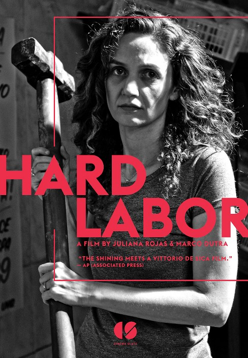 Hard Labor (DVD) - image 1 of 1