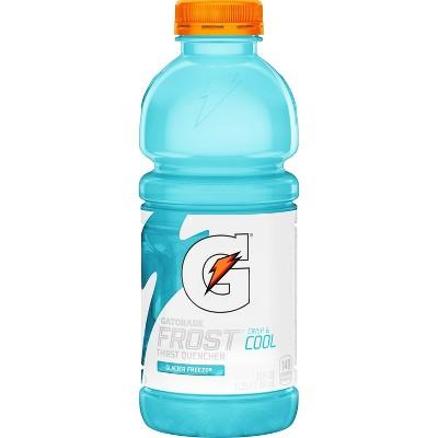 Gatorade Glacier Freeze Sports Drink - 20 fl oz Bottle