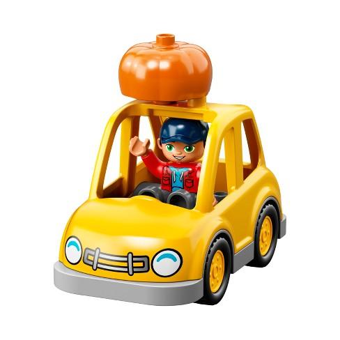 14b505adfe5c1 LEGO Town Farmers' Market 10867 : Target