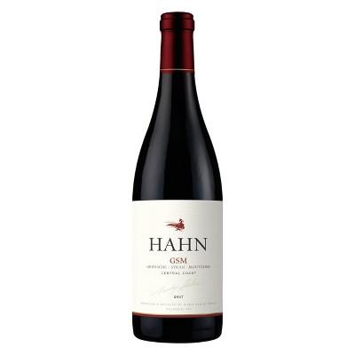 Hahn GSM Red Blend Red Wine - 750ml Bottle