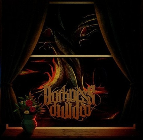 Darkness Divided - Darkness Divided (CD) - image 1 of 1