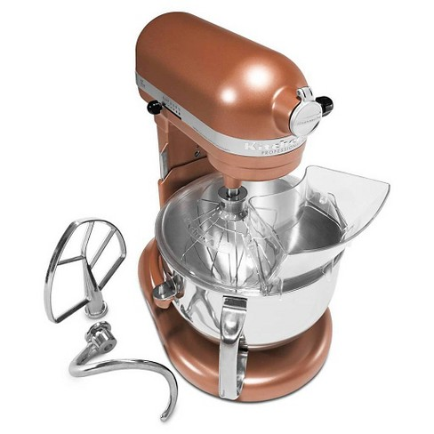 KitchenAid Professional 600™ Series 6-Quart Bowl-Lift Stand Mixer on
