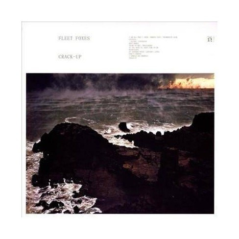 Fleet Foxes - Crack‐up (Vinyl) - image 1 of 1