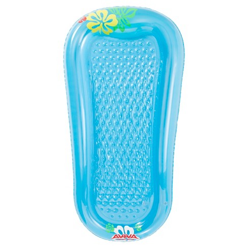 AVIVA Serenity Air Mat Pool Float - image 1 of 3