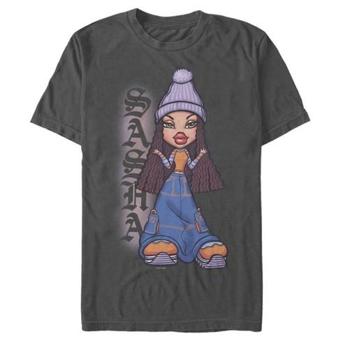 Men's Bratz Bunny Boo Sasha T-Shirt - image 1 of 1