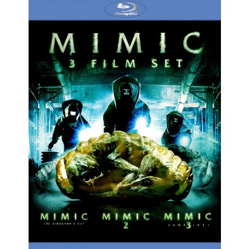 Mimic Collection (Blu-ray) - image 1 of 1