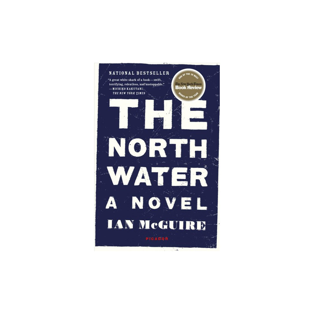 North Water (Reprint) (Paperback) (Ian Mcguire)