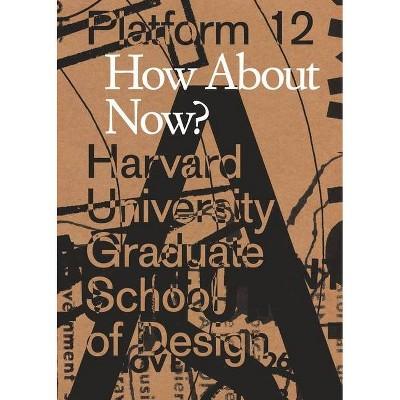 Platform 12 - (Gsd Platform) by  Carrie Bly & Isabella Caterina Frontado & Natasha Hicks (Paperback)