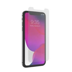 iFrogz Apple iPhone 11 Glass Shield Screen Protector