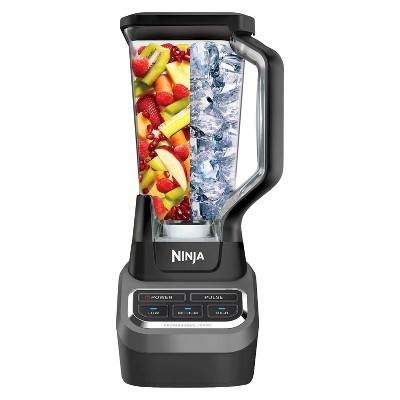 Ninja Professional Blender 1000W - BL610
