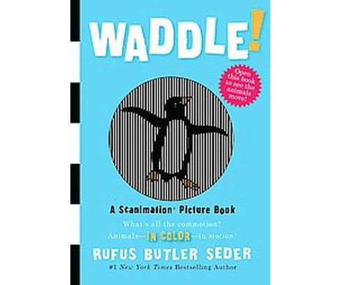 Waddle! (Board) by Rufus Butler Seder - image 1 of 1