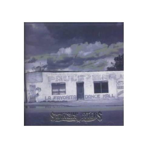Swingin' Utters - Swingin' Utters (CD) - image 1 of 1