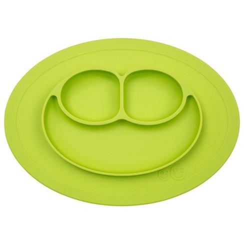 Ezpz Mini Mat Lime Green Target