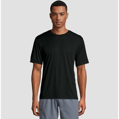 Hanes Men's Cool Dri Performance Short Sleeve T-Shirt