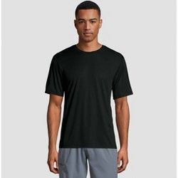 Hanes Men's Short Sleeve CoolDRI Performance T-Shirt