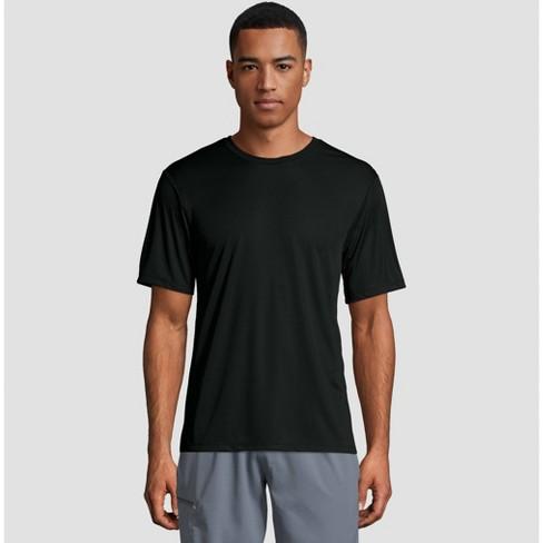 Hanes Men's Short Sleeve CoolDRI Performance T-Shirt - image 1 of 4
