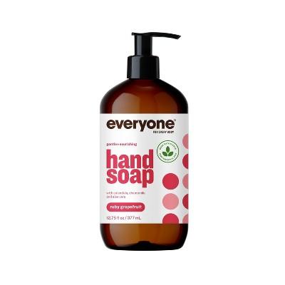 Everyone Hand Soap Ruby Grapefruit - 12.75 fl oz