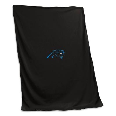 NFL Carolina Panthers Sweatshirt Blanket