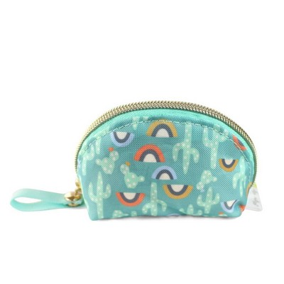Itzy Ritzy Everything Pouch-Cactus Teether