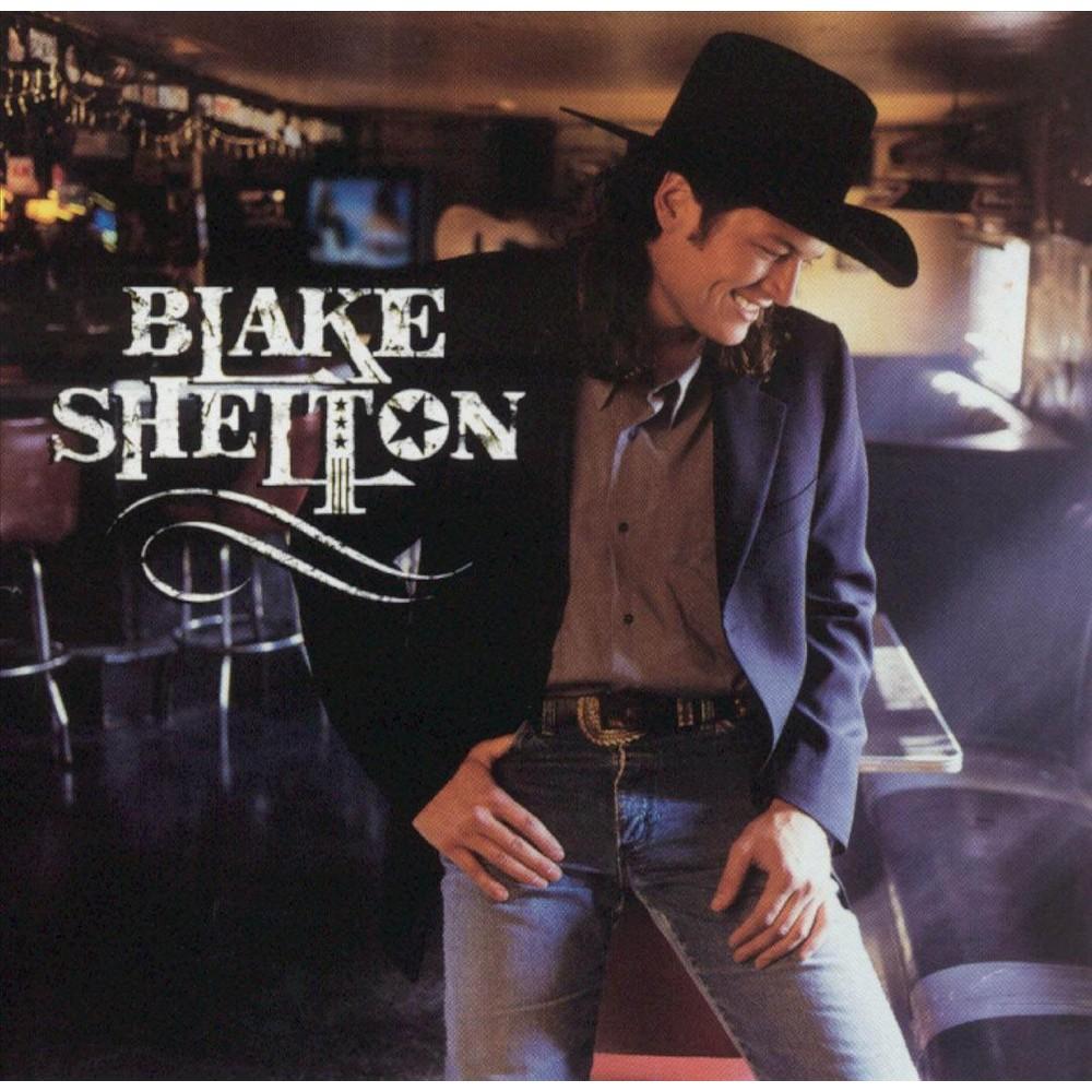 Blake Shelton - Blake Shelton (CD)