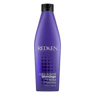 Redken Color Extend Blondage Shampoo - 10.1 fl oz