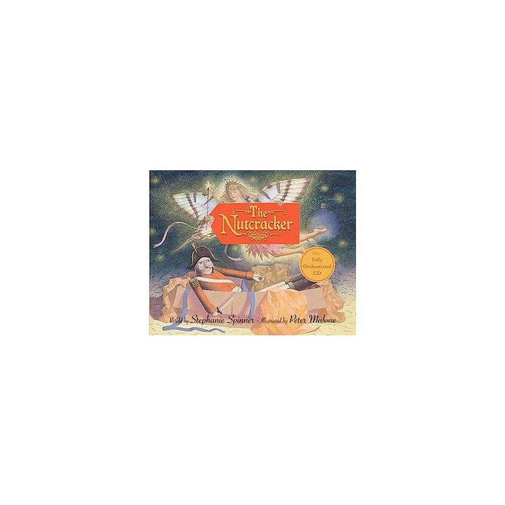 Nutcracker (Hardcover) (Stephanie Spinner)